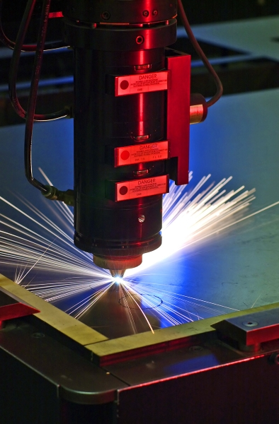 Laser Plasma Amp Flame Cutting Global Sourcing Services