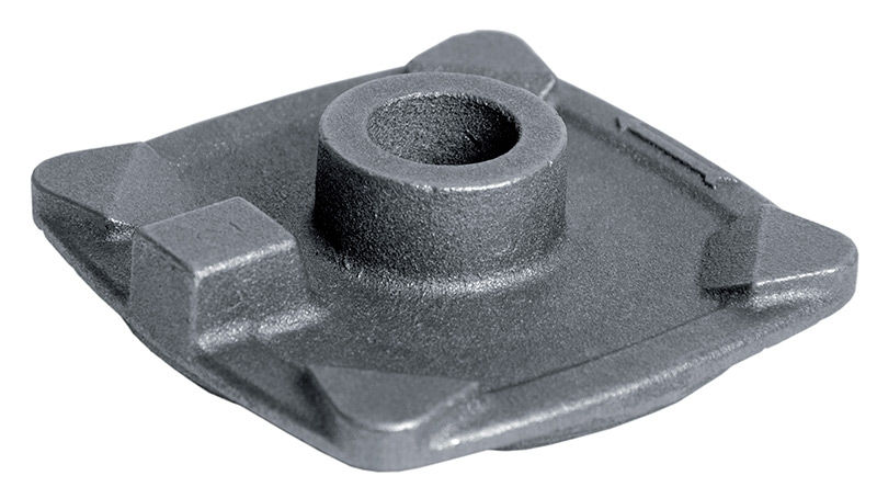 Cast Steel Products : Casting global sourcing services